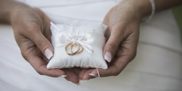 Bröllopssäsong